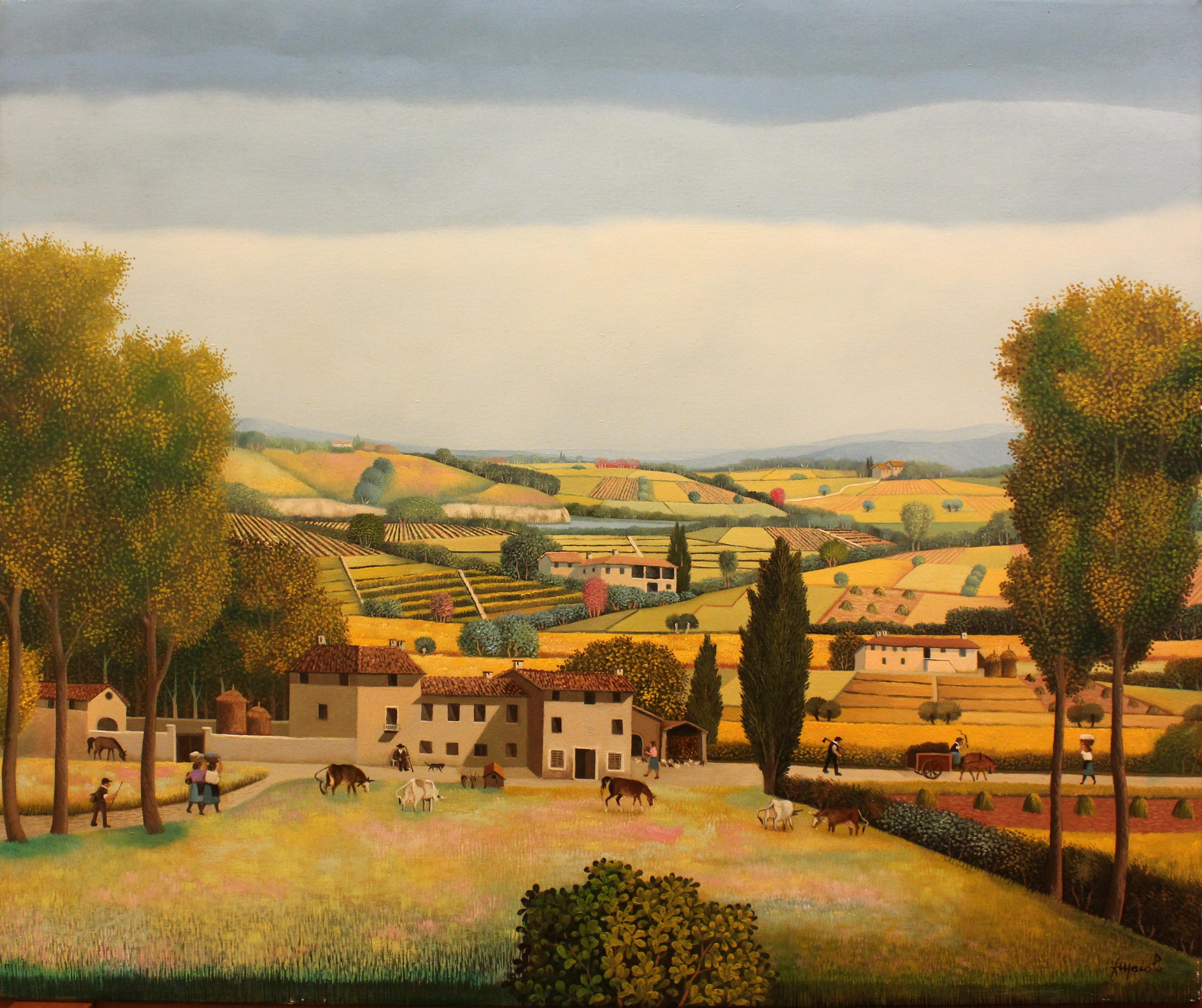 Gina Gallery Art Blog